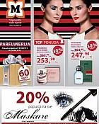 Muller katalog parfumerija do 28.8.