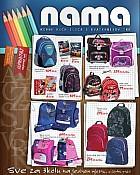 Nama katalog Sve za školu!