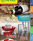 Pevec katalog kolovoz rujan 2013