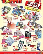 Tommy katalog škola