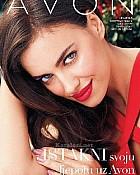 Avon katalog 13/2013