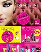 Bipa katalog Dekorativna kozmetika