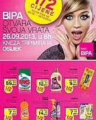 Bipa katalog Osijek -50%