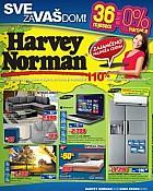 Harvey Norman katalog rujan 2013
