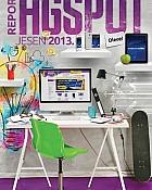 HG Spot katalog jesen 2013