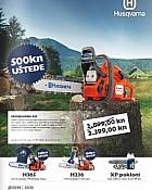 Husqvarna katalog jesen 2013