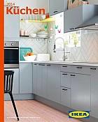 Ikea katalog kuhinje 2014