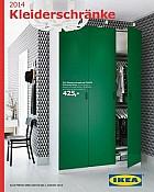 IKEA katalog Austria Ormari 2014