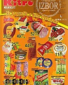Kitro katalog marketi do 8.10.