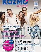Kozmo katalog rujan 2013