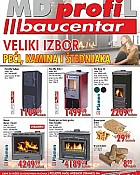MD profil Baucentar katalog rujan 2013