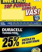 Metro katalog Top ponuda do 2.10.