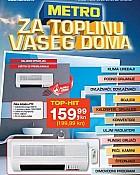 Metro katalog Grijanje 2013