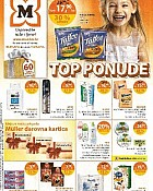 Muller katalog Top ponude do 11.9.