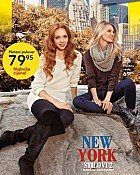 Takko katalog New York