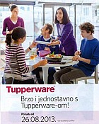 Tupperware katalog rujan