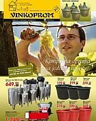Vinkoprom katalog do 29.9.