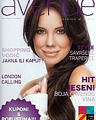 Avenue Mall magazin jesen 2013