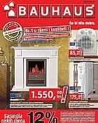 Bauhaus katalog listopad