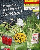Baumax katalog listopad 2013