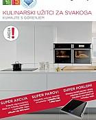 Gorenje katalog Akcija za kuhanje