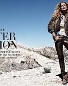 H&M katalog zima 2013