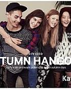 H&M katalog listopad 2013