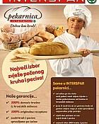 Interspar katalog Pekarnica