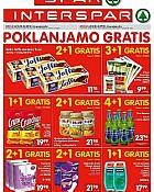 Interspar Spar katalog do 29.10.