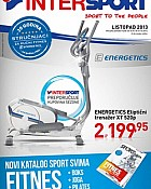 Intersport katalog listopad 2013