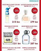Iris parfumerija ponuda mjeseca listopad