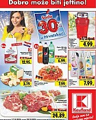 Kaufland katalog Jankomir do 23.10.