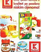 Kaufland katalog K Classic