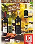 Kaufland katalog vina