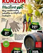Konzum katalog Masline