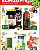 Konzum katalog zdrava hrana