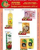 KTC katalog Kutina do 23.10.