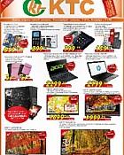 KTC katalog tehnika do 16.10.