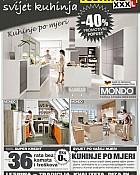 Lesnina katalog Svijet kuhinja