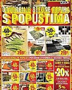 Lesnina katalog tepisi