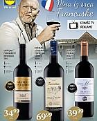 Lidl katalog Francuska vina