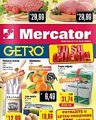 Mercator i Getro katalog do 23.10.