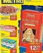 Metro katalog prehrana do 23.10.