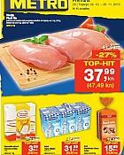 Metro katalog Prehrana do 6.11.