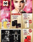 Muller katalog parfumerija listopad