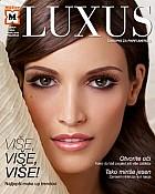 Muller Luxus časopis Jesen 2013