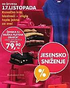 NKD katalog jesenska rasprodaja