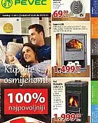 Pevec katalog listopad 2013