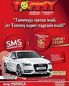 Tommy katalog listopad 2013