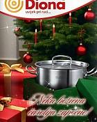 Diona katalog božićna ponuda 2013